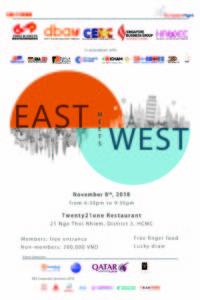 East Meets West - Final version