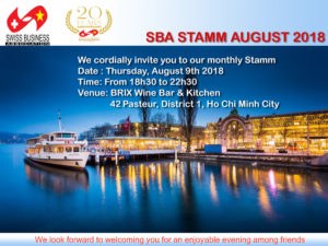 Stamm at Brix-August
