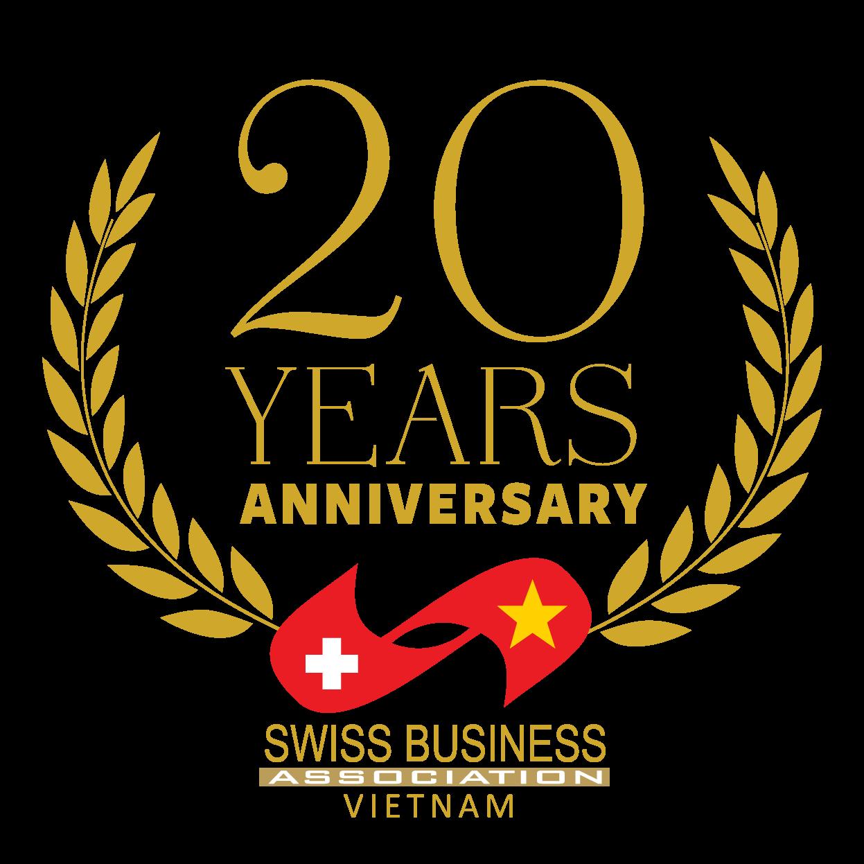 SBA 20 Year Anniversary