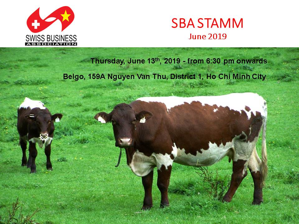 SBA Stamm June 2019