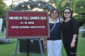 114-Wilhelm Tell Games 2012