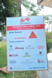 Wilhelm Tell Games 2014